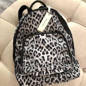 Marc Jacobs nylon backpack 🎒